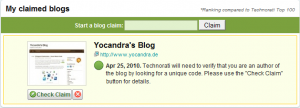 Technorati-abb-7-300x108 in Technorati Tutorial - Blog Anmeldung