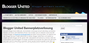 Bloggerunited-300x146 in