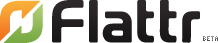 Flattr-logo-beta in Flattr Invite Code